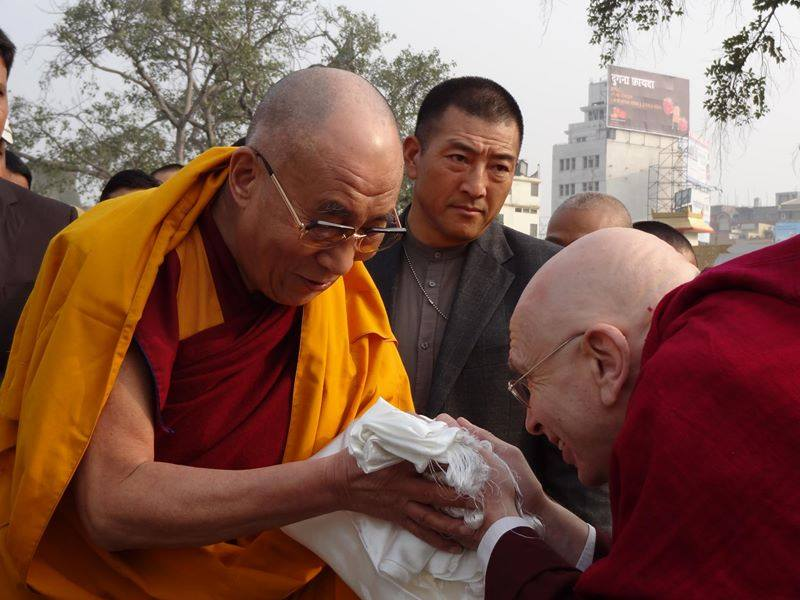 lama denys e dalai lama